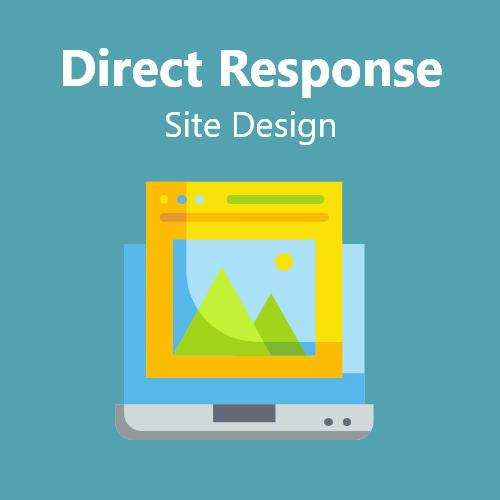 Direct Response Website Design