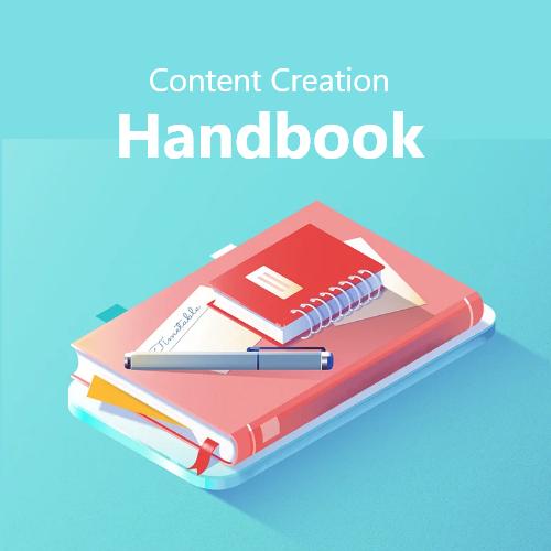 Content Creation Handbook