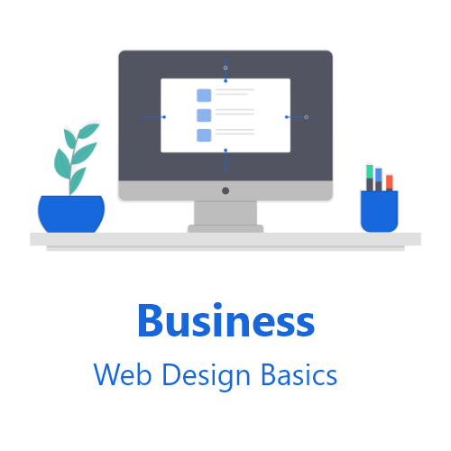 Business Web Design Basics