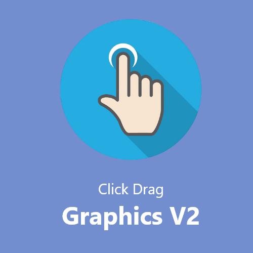 Drag Graphics V2