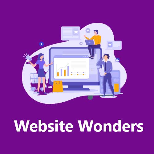 Website Wonders